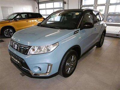 gebraucht Suzuki Vitara 14 DITC ALLGRIP shine Aut.