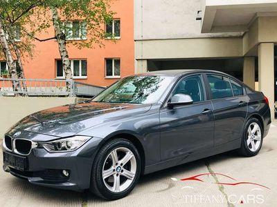 gebraucht BMW 320 d (F30) * NUR 60TKM * NEUZUSTAND * GARANTIE *