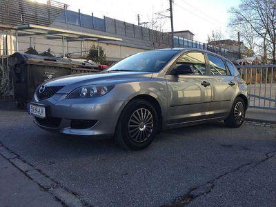 brugt Mazda 3 3/ SP / 1.4i / CE Limousine,