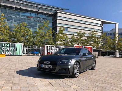 gebraucht Audi A5 Sportback 40 TFSI-Stronic&Sportline&Virtual-C. Sportwagen / Coupé