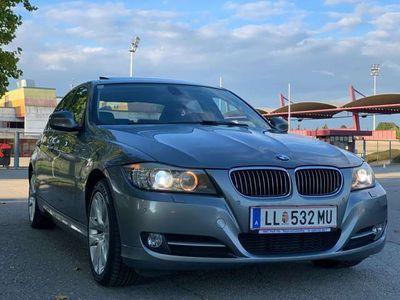 gebraucht BMW 325 3er-Reihe Diesel (E90)