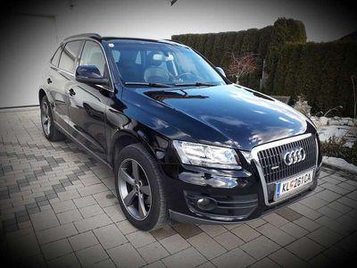 gebraucht Audi Q5 2.0 TDI SUV / Geländewagen