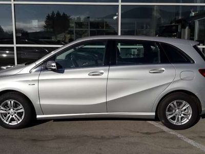 gebraucht Mercedes B180 CDI Privatverkauf