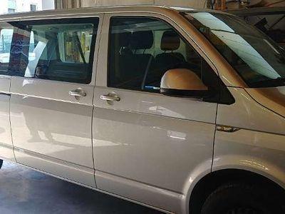 gebraucht VW Caravelle 4 Motion Kombi / Family Van