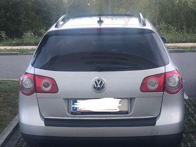 gebraucht VW CC DSG Kombi / Family Van