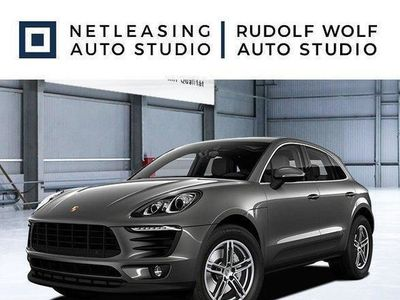 brugt Porsche Macan S Diesel 3.0 l Xenon/Soundsystem BOSE/BC NSW