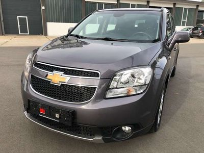 gebraucht Chevrolet Orlando 2,0 LT DPF **1.Besitz**Top Zustand**