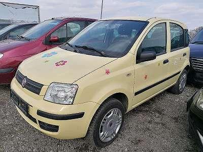 gebraucht Fiat Panda 1,2 Natural Power Dynamic Klein-/ Kompaktwagen