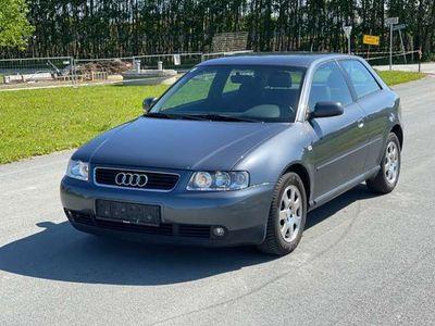gebraucht Audi A3 1.9 TDI Attraction (8L)