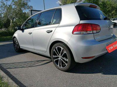 gebraucht VW Golf 1.6 TDI Klein-/ Kompaktwagen