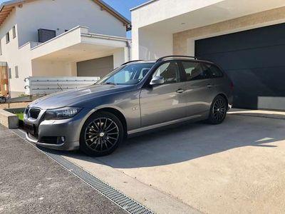 gebraucht BMW 318 3er-Reihe Kombi Diesel (E91) Touring Österreich-