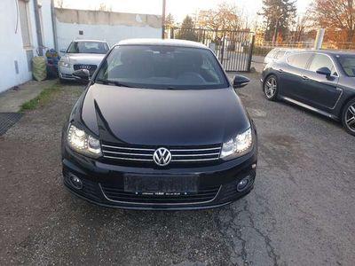 gebraucht VW Eos Volkswagen2,0 BMT TDI DPF DSG