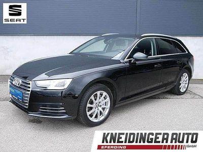 gebraucht Audi A4 Avant 2,0 TDI, NAVI, XENON, el. Heckklappe, el. F