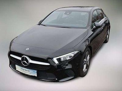 gebraucht Mercedes A160 A-KlasseLED Navi Kamera Einparkass Bremsass Spurh. Limousine