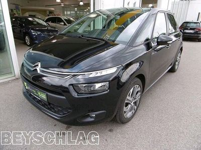 gebraucht Citroën C4 Picasso HDi 90 Black Edition