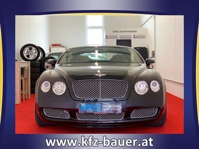 gebraucht Bentley Continental GT Sportwagen / Coupé,