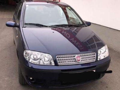 gebraucht Fiat Punto Classic 1,2