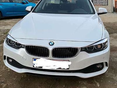 gebraucht BMW 420 4er-Reihe d Limousine