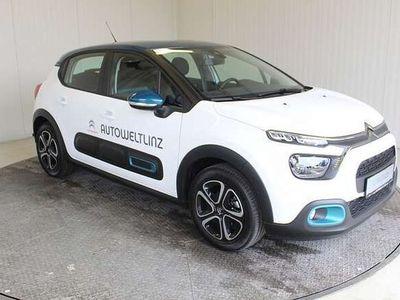 gebraucht Citroën C3 PureTech 83 S&S 5-Gang-Manuell Feel