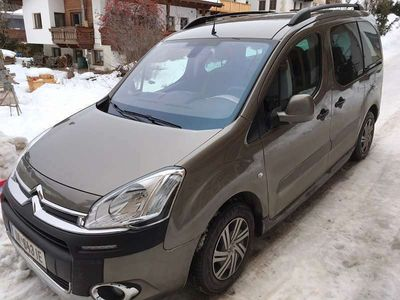 gebraucht Citroën Berlingo HD90 EGS XTR Kombi / Family Van