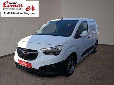 gebraucht Opel Combo Cargo Edition L1H1