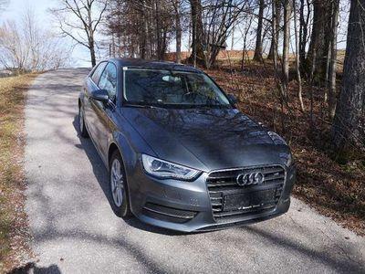 gebraucht Audi A3 2,0 quattro Daylight TDI