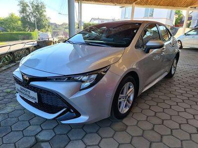 gebraucht Toyota Corolla 1,2 Turbo Active +Driver Assistpaket