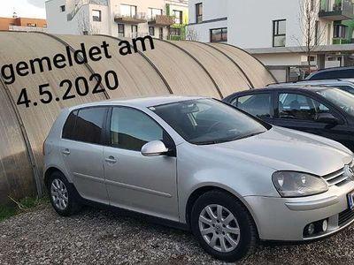 gebraucht VW Golf V Golf EXPORTAUTO/ 1.9 TDI Limousine