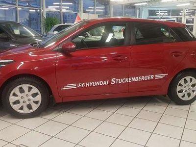 gebraucht Hyundai i20 1.1 Crdi Limited Plus