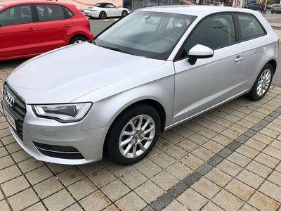 gebraucht Audi A3 1,2 TFSI Sportwagen / Coupé,