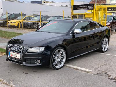 gebraucht Audi S5 Coupé 4,2 FSI V8 quattro*SOFORT-KREDIT*TAUSCH*