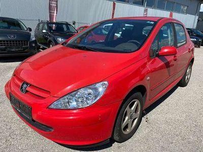 gebraucht Peugeot 307 XSI HDI 110 (FAP)