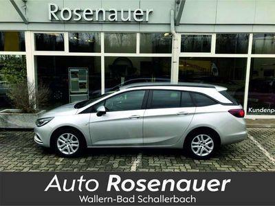 gebraucht Opel Astra ST 1,6 CDTI Edition !NAVI, Parkpilot vo + hi)