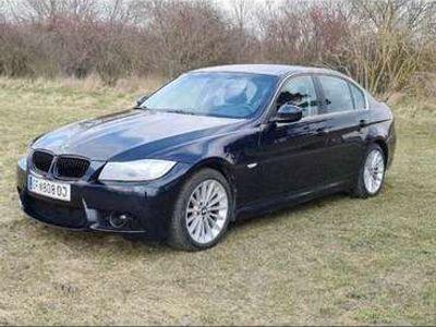 gebraucht BMW 325 3er-Reihe Diesel (E90) Österreich-Paket Aut.