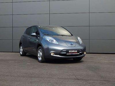 gebraucht Nissan Leaf Acenta 30kw (mit Batterie)