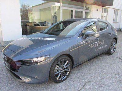 gebraucht Mazda 3 Skyactiv-G122 Comfort+ Aut.
