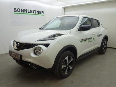 gebraucht Nissan Juke 1,6 Acenta SUV / Geländewagen,