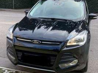 gebraucht Ford Kuga 2,0 TDCi Trend 4x4 Aut.