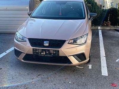 gebraucht Seat Ibiza ST 1,0 Fa Lane Style