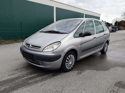 gebraucht Citroën Xsara 2,0 HDi