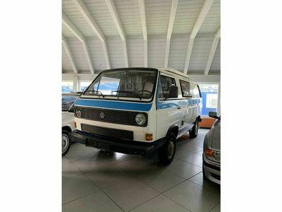 gebraucht VW California Type 251 Campingwagen