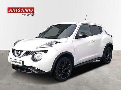 gebraucht Nissan Juke 1,5 dCi Tekna SUV / Geländewagen