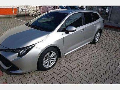 gebraucht Toyota Corolla Kombi 1,2 Turbo Active Kombi / Family Van