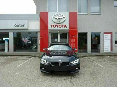 gebraucht BMW 418 Gran Coupé d Diesel Advantage
