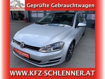 gebraucht VW Golf Cup 1,6 BMT TDI DPF DSG/Panoramadach/Navi