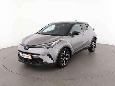 gebraucht Toyota C-HR 1.8 Hybrid C-LUB