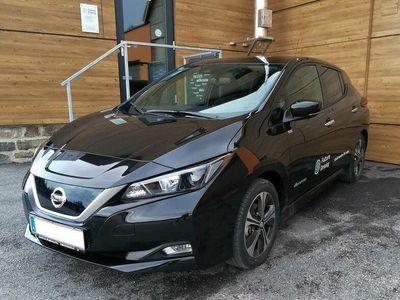 gebraucht Nissan Leaf 2.0, N-Connecta, 40kWh Akku