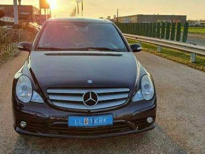 gebraucht Mercedes R280 CDI 4MATIC Aut. 7 Sitzer Pickerl Neu