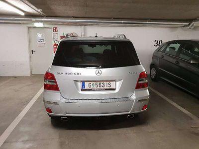 gebraucht Mercedes GLK350 GLK-KlasseSUV / Geländewagen