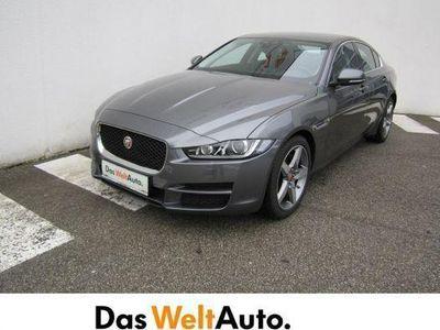 usata Jaguar XE 20d Prestige Aut.